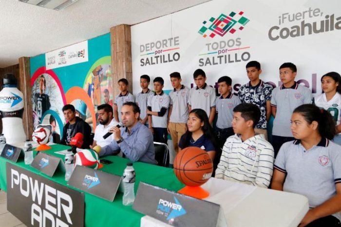 Invita Municipio a la Segunda Copa Escolar 2019