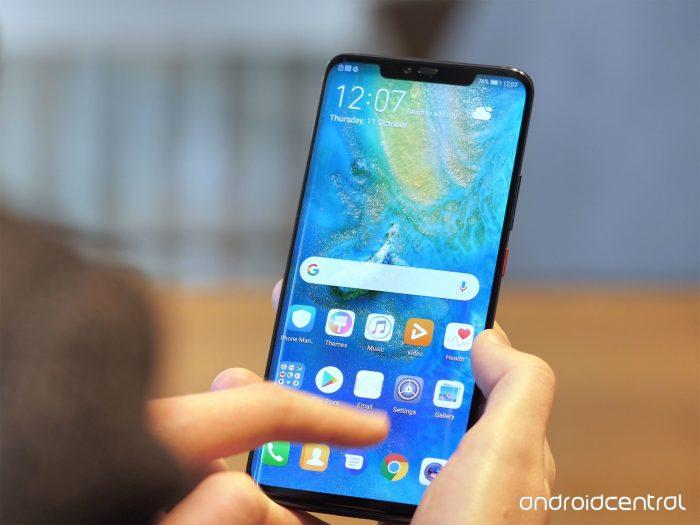 Cómo te afecta el veto de Google si tienes un Huawei