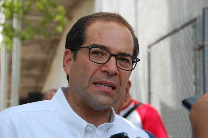 Gobernador de Colima pide crédito de 200 mdp para comprar terreno militar… que Sedena le dio gratis