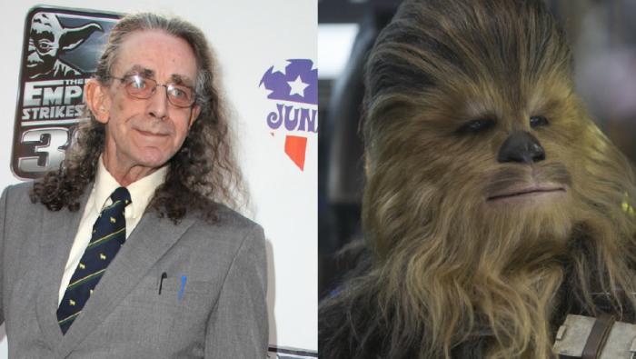 Muere Peter Mayhew, el actor que interpretó a Chewbacca