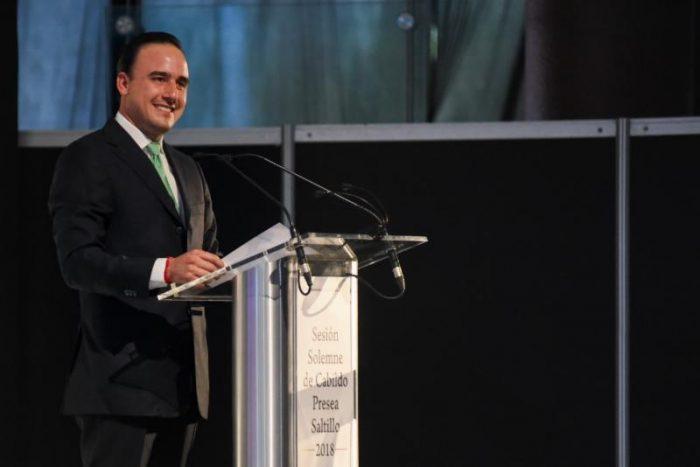 Continùa abierta la convocatoria para la Presea Saltillo 2019