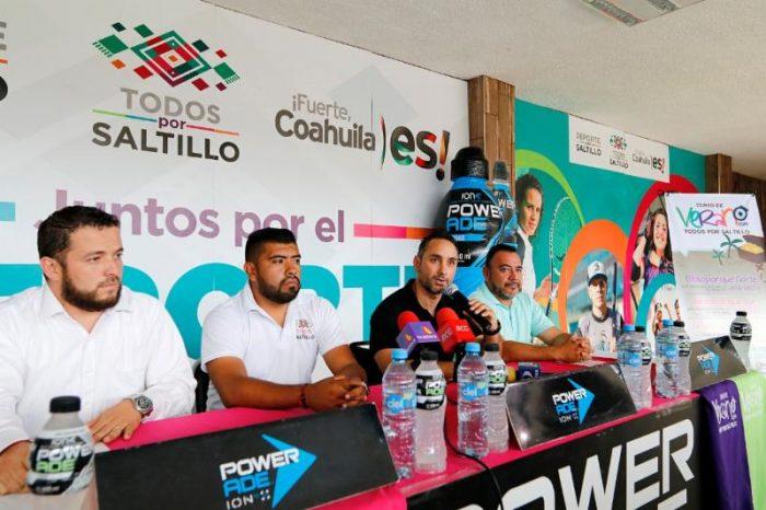 Invita Municipio a los Cursos de Verano Todos por Saltillo 2019