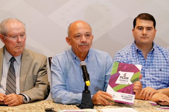 Integran propuestas ciudadanas al Plan Municipal de Desarrollo