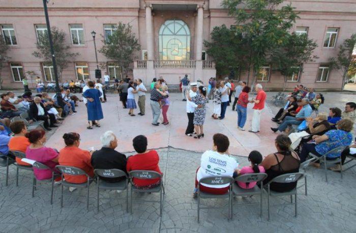 Baile, cuentos y teatro para este verano en Saltillo