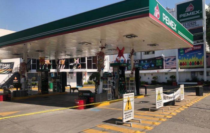 320 gasolineras cierran de manera repentina tras operativo contra huachicoleo: Profeco