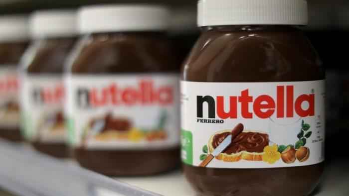 Crisis en las crepas: La fábrica más grande de Nutella cierra sus puertas