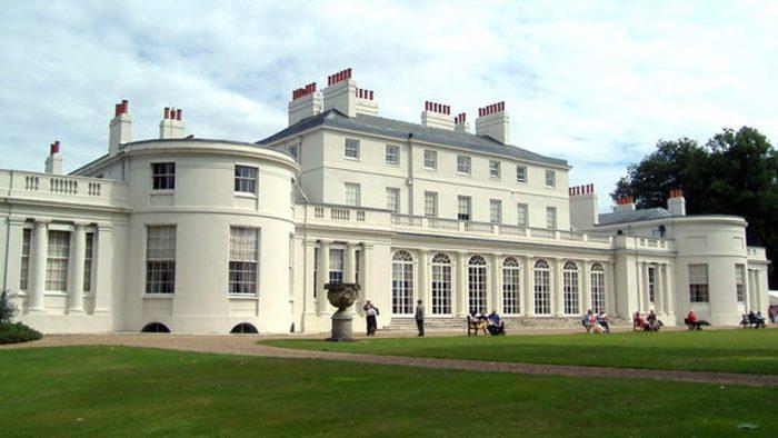 3 millones de dólares por la renovación de la residencia del príncipe Enrique y Meghan