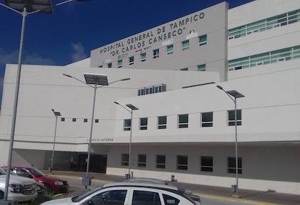 Fallece otro bebé en hospital de Tampico por súper bacteria