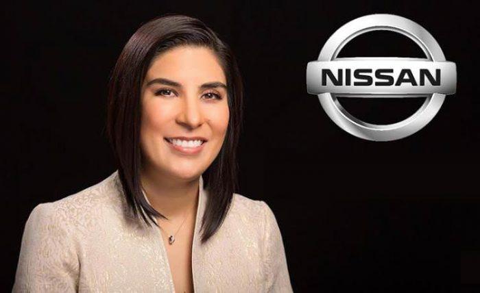 Desmiente Nissan Mexicana renuncia de Mayra González