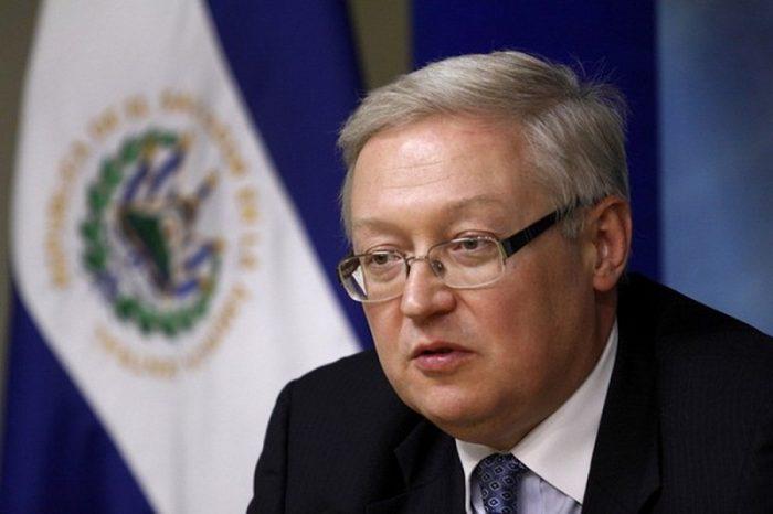 """Rusia advierte a EU que """"deje de provocar"""" a Irán"""