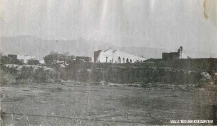 DOMINGO DE LEYENDAS.  EL MOLINO DE BELEN.