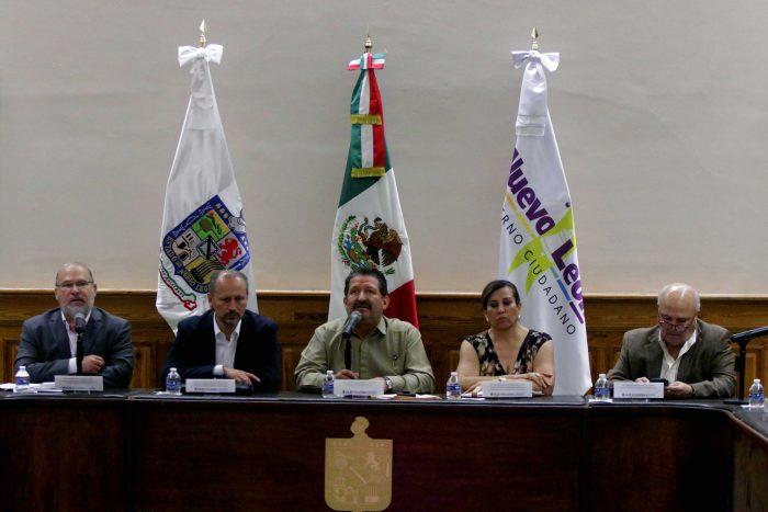 Instalan en Nuevo León primer laboratorio de economía social