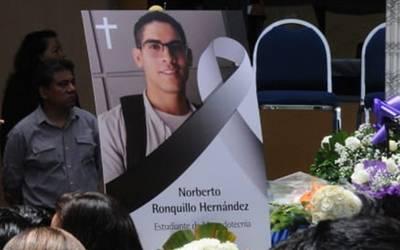 Reportan detención de una persona por caso Norberto Ronquillo