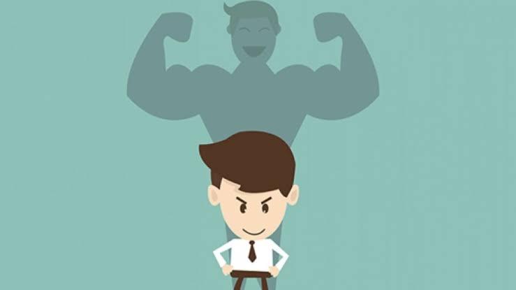 10 pasos para aumentar el autoestima.