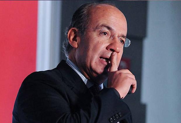 Calderón responde a AMLO sobre destino del dinero de Zhenli Ye Gon