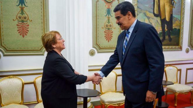 La brutalidad de Nicolás Maduro y el golpe del que todavía no se recupera