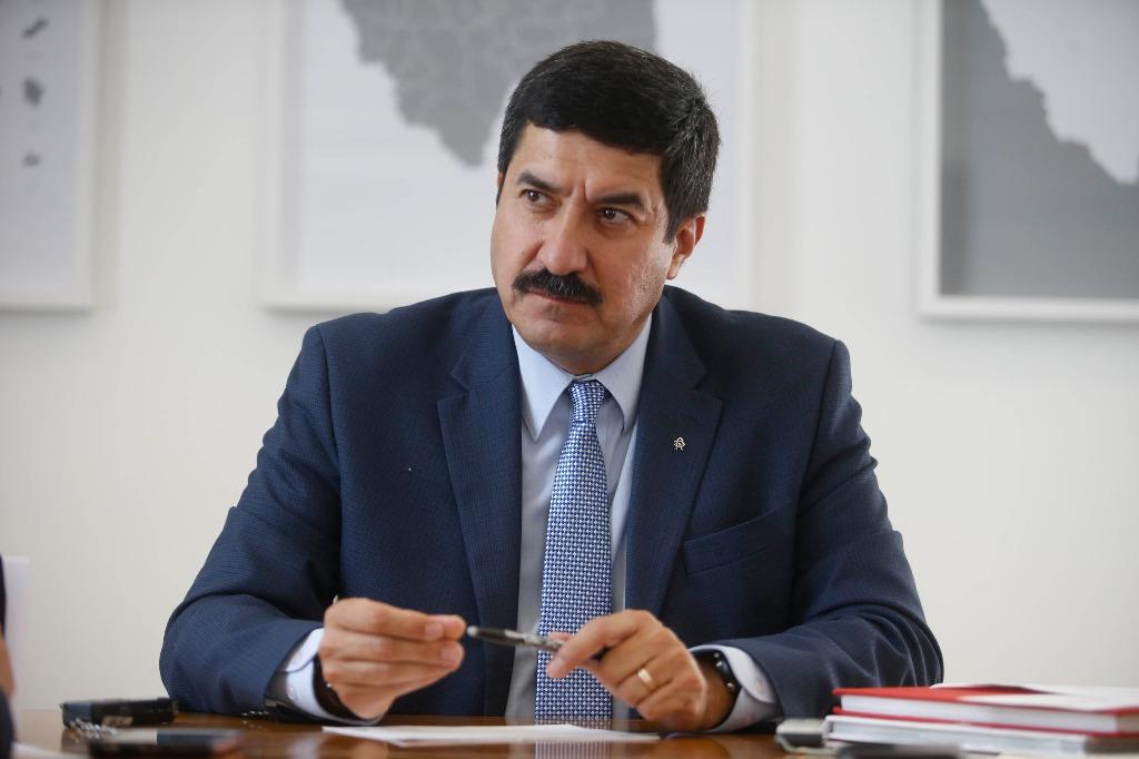 Localizan al exgobernador César Duarte en EU; FGR busca su extradición