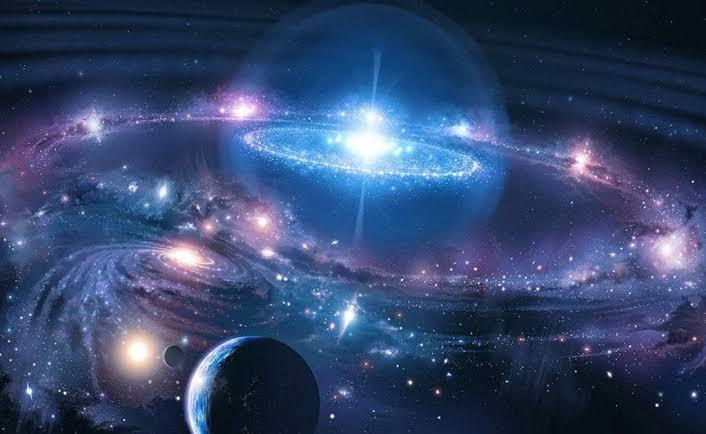 Canales de YouTube para los fans del espacio y los aliens.