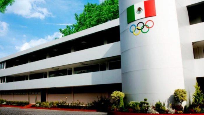 Anuncian cierre parcial de Centro Deportivo Olímpico Mexicano por falta de presupuesto