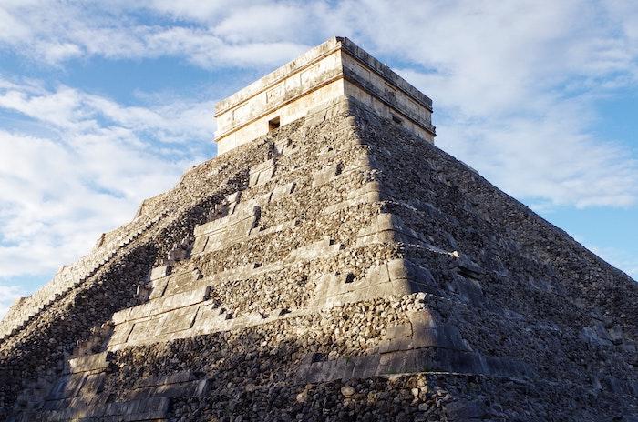 Conoce Chichen Itza, una de las maravillas del mundo moderno