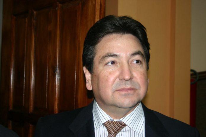 La Corte atrae amparos de Alejandro Gutiérrez por desvío de 250 mdp en Chihuahua