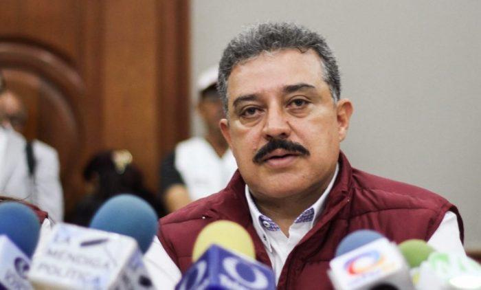 Renuncia Carlos Lomelí como delegado del gobierno de AMLO en Jalisco