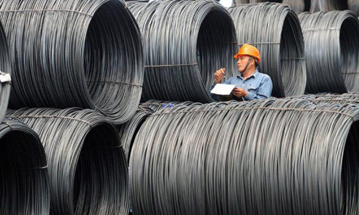 EE UU advierte de nuevos aranceles al acero de México y China