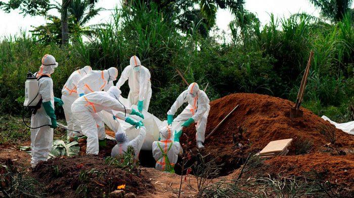 OMS declara emergencia mundial por virus del ébola