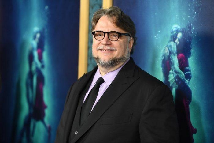 Guillermo del Toro lo hace de nuevo: entrega beca a joven mexicana para estudiar animación en Francia