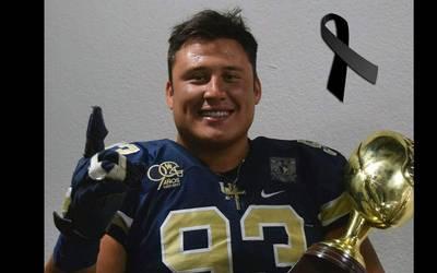 Encuentran muerto a Óscar Ramírez, exjugador de Pumas