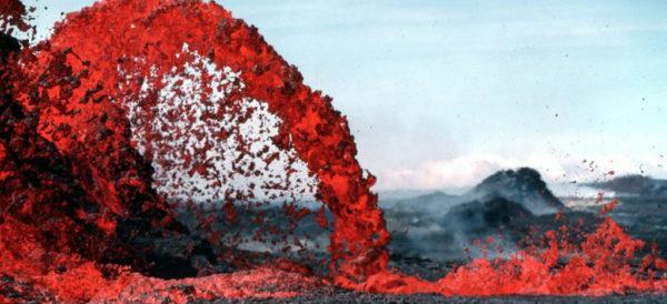 Fugas de tungsteno desde el núcleo de la Tierra podrían tener efectos imprevisibles