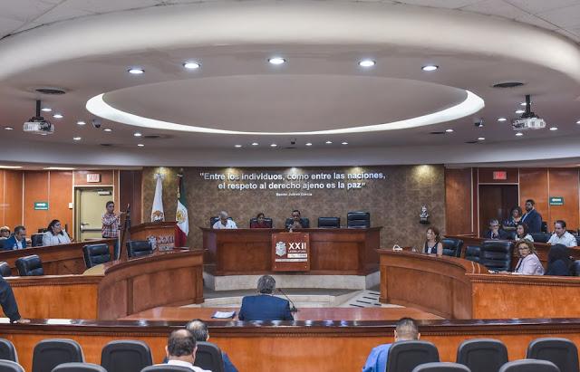 PRI y PRD inician expulsión de diputados por ampliación de Gobierno de Jaime Bonilla