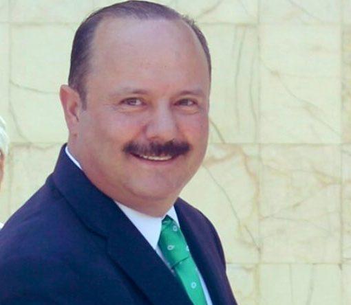Captura Interpol en Italia a exgobernador César Duarte