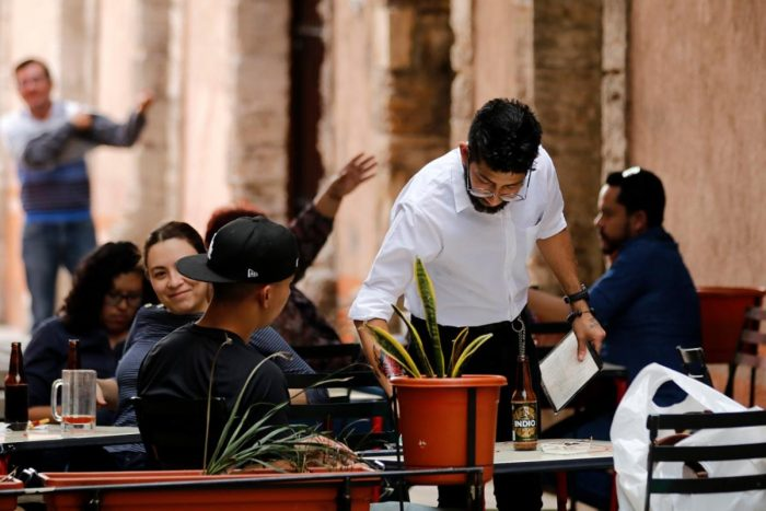 Invitan a disfrutar de la Gastronomía Extrema en Saltillo
