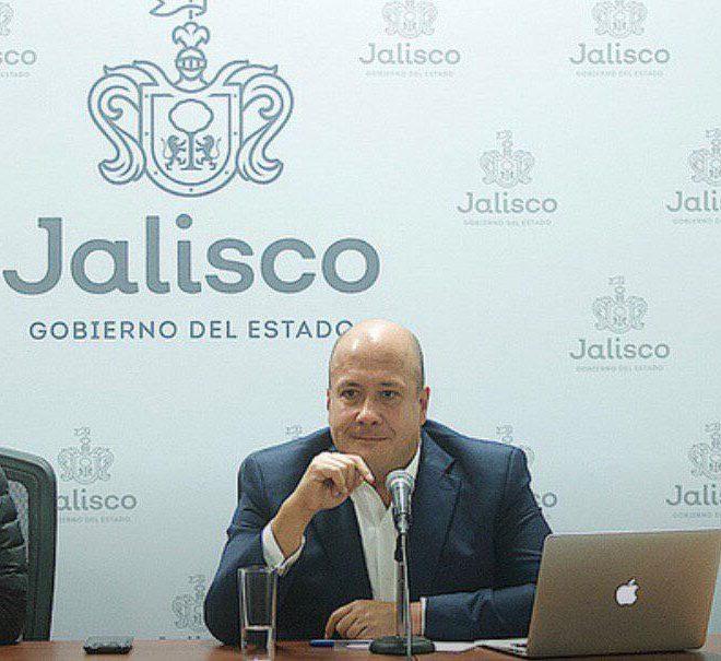 CON ENRIQUE ALFARO CRECE 110% INVERSIÓN EXTRANJERA DIRECTA EN JALISCO