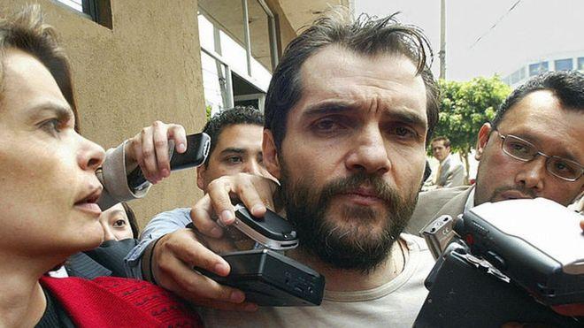 Ordena juez liberación de Carlos Ahumada tras ser detenido en Argentina