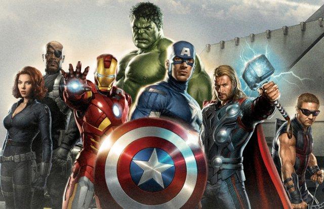 Filtran fechas de estreno de las películas de la Fase 5 de Marvel