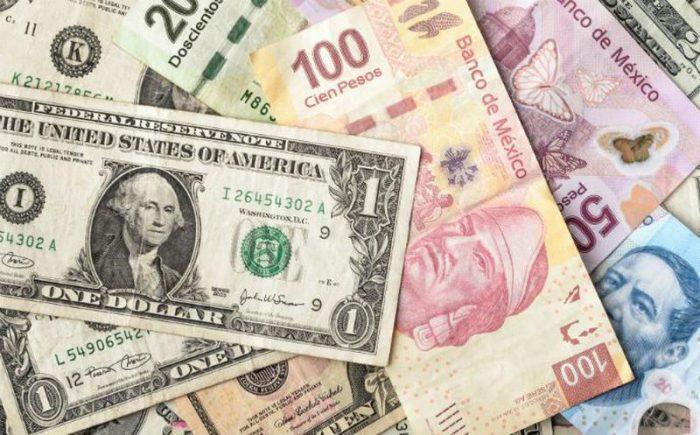 Peso mexicano en riesgo de Devaluación