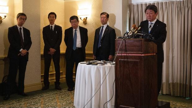 Japón aplica pena de muerte a 2 feminicidas