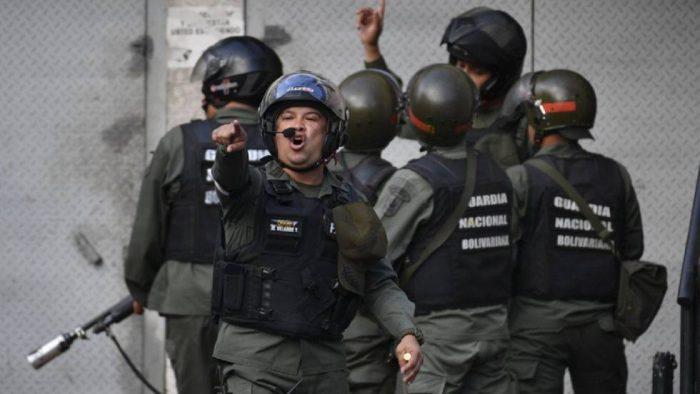 Venezuela, bajo el reino del terror policial