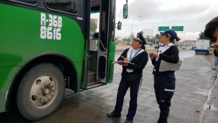 EN JALISCO SECRETARÍA DE TRANSPORTE SUPERVISA QUE RUTAS BAJEN TARIFA Y PUBLICA PADRÓN DE TRANSPORTISTAS