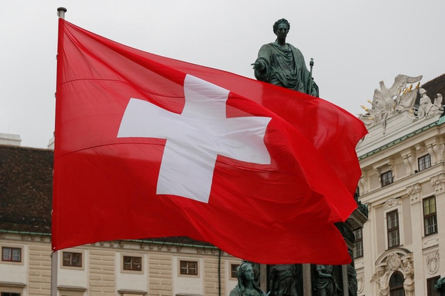 Suiza actualiza sanciones contra el Gobierno de Nicolás Maduro