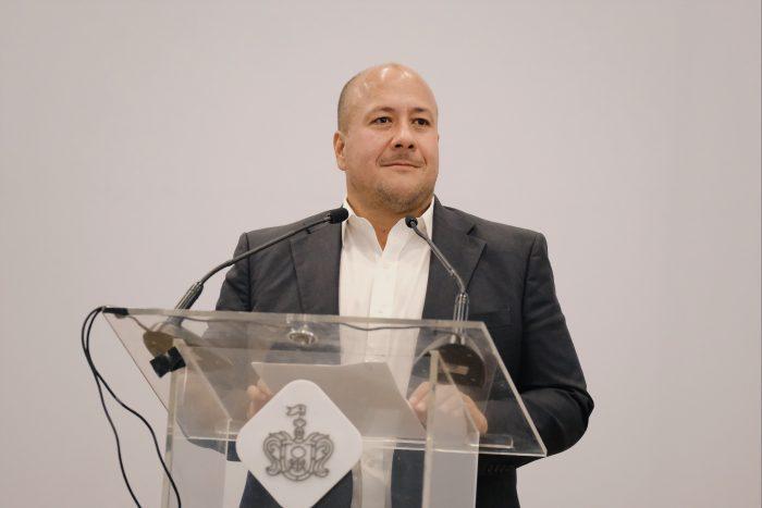 GOBERNADOR DE JALISCO DESTINA 70 MILLONES PARA AMPLIAR EL PRESUPUESTO DE LOS PROGRAMAS: FUERZA MUJERES Y EMPRENDEDORAS DE ALTO IMPACTO
