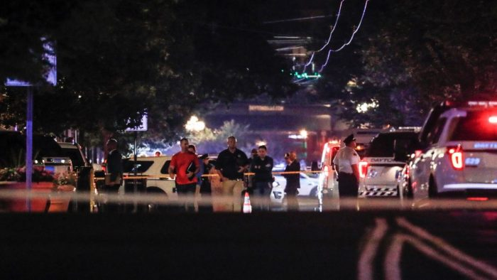 Tiroteo en Ohio deja 9 muertos; segunda masacre en menos de 24 horas en EU