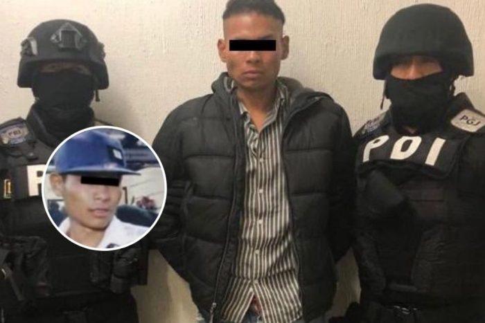 Detienen a presunto agresor de reportero que cubría marcha #NoMeCuidanMeViolan
