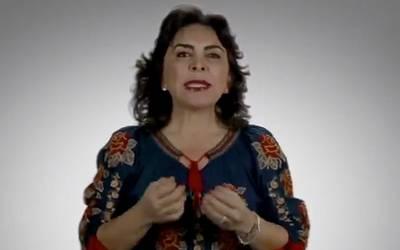 Renuncia Ivonne Ortega al PRI tras 29 años de militancia