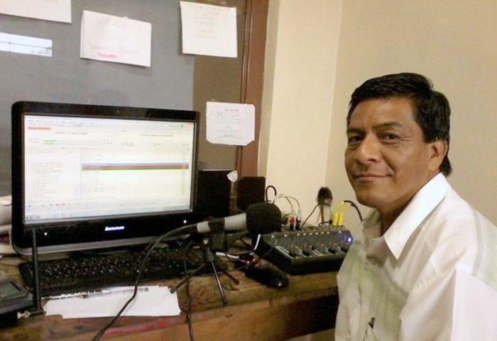 Asesinan a Arturo Jorge Ramírez, maestro y comunicador de Oaxaca