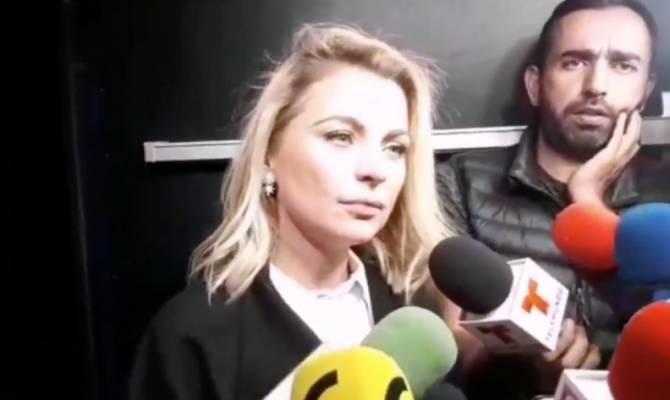 Ludwika habla por primera vez del vínculo de Emiliano Salinas con secta sexual