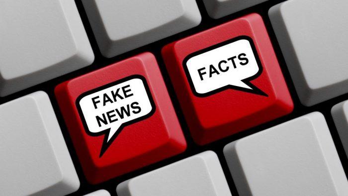 Facebook contratará periodistas para evitar 'fake news' en su plataforma