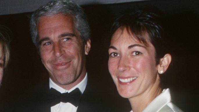 Tras la pista de Ghislaine Maxwell después del suicidio de Epstein